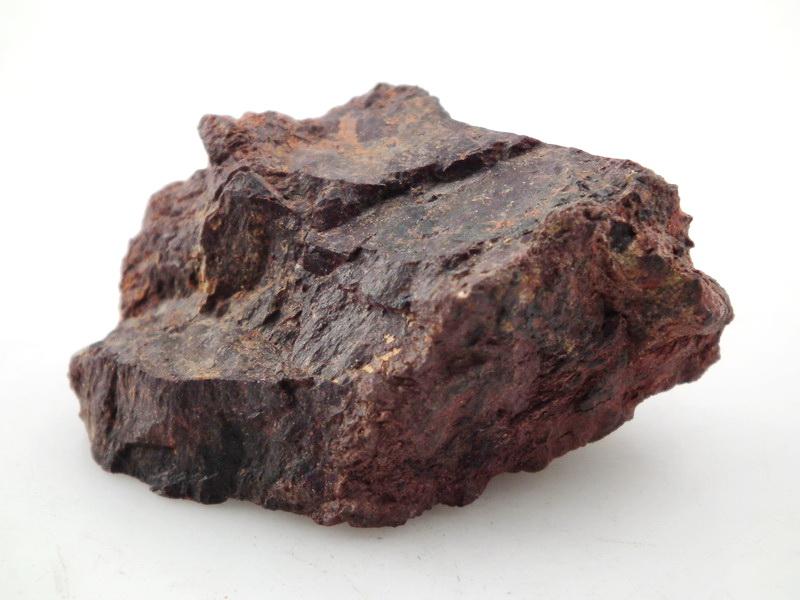 Cyrtolite Zircon, แร่หายากจาก USA (22g)