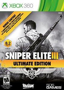 Sniper Elite 3 Ultimate Edition (LT+2.0)(XGD3)(Burner Max)
