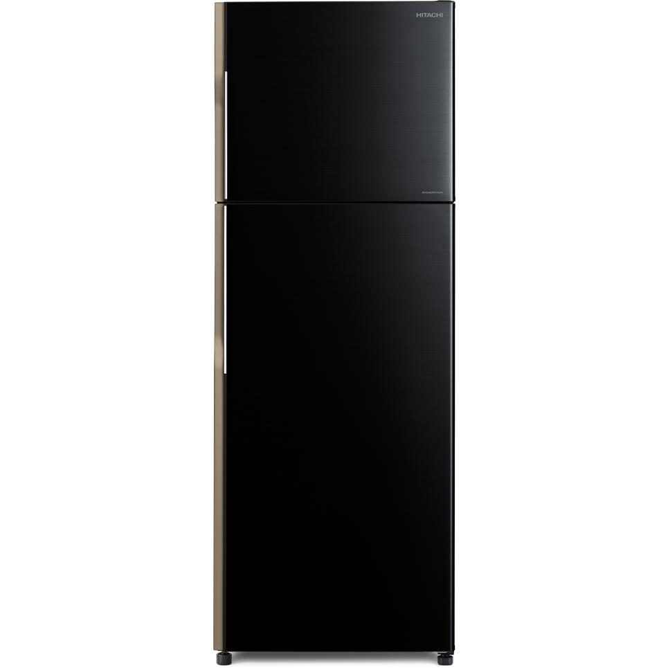 ตู้เย็น 2 ประตู 10.4 คิว Hitachi R-H300PA PBK