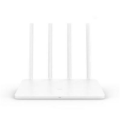 Mi Wifi Router 3 - เราท์เตอร์ Mi Wi-Fi รุ่น 3 (เวอร์ชั่นจีน)