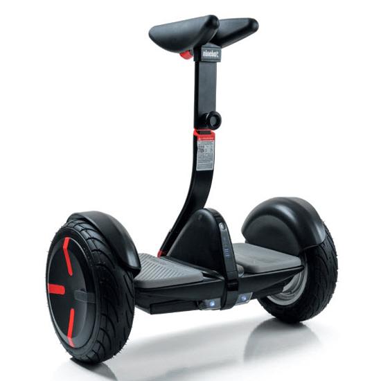 Ninebot Mini Pro Self-Balancing Scooter - สีดำ (พร้อมส่ง)