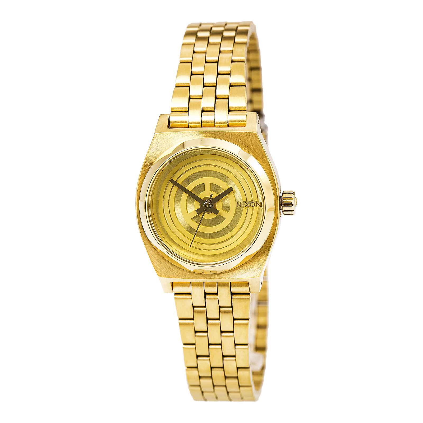 นาฬิกาผู้หญิง Nixon รุ่น A399SW2378, STAR WARS Small Time Teller