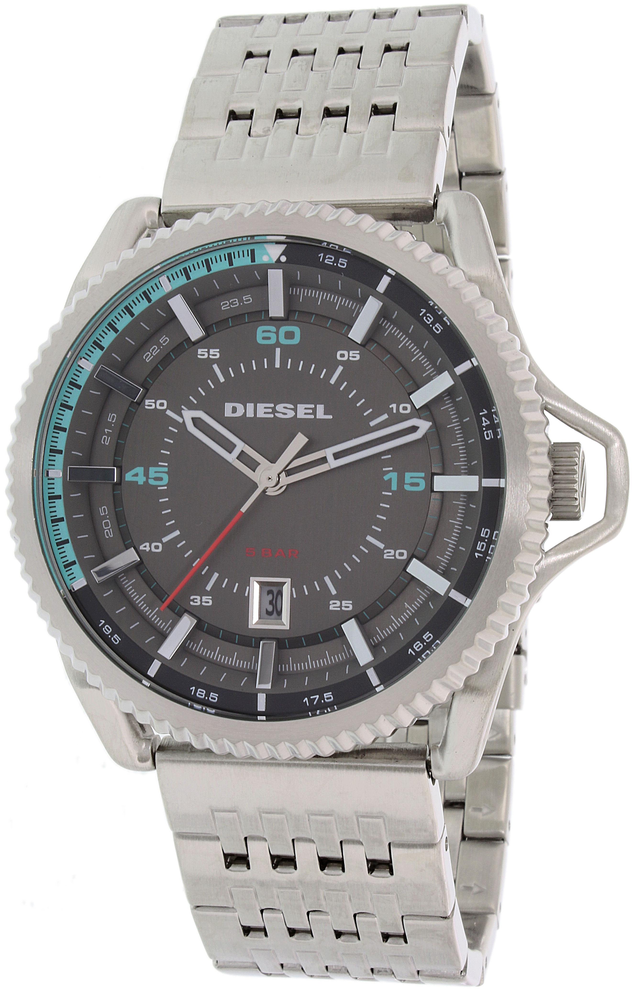 นาฬิกาผู้ชาย Diesel รุ่น DZ1729, Rollcage