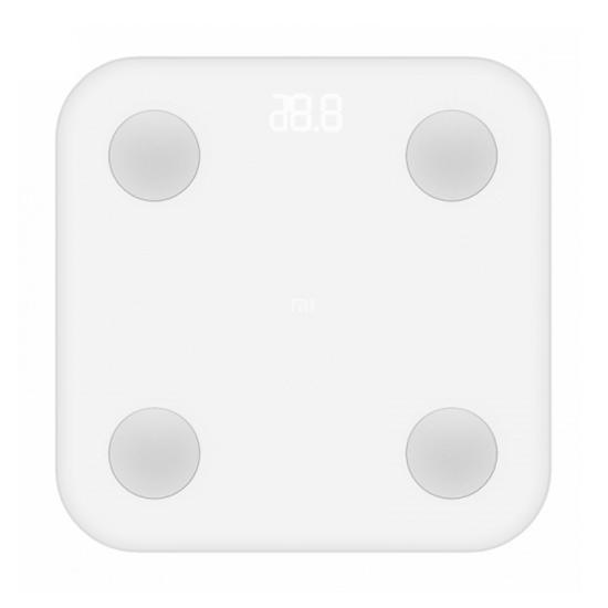 Xiaomi Body Fat Smart Scale - เครื่องชั่งน้ำหนักอัจฉริยะ รุ่น Body Fat