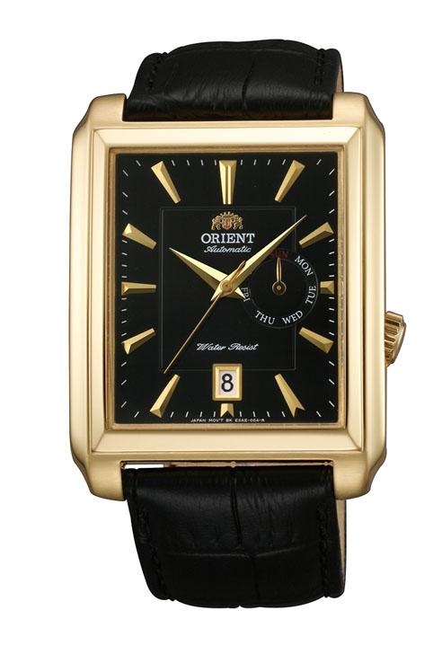นาฬิกาผู้ชาย Orient รุ่น FESAE008B0, Classic Automatic