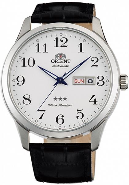 นาฬิกาผู้ชาย Orient รุ่น FAB0B004W9, Automatic Classic-Elegant
