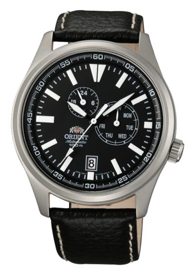 นาฬิกาผู้ชาย Orient รุ่น FET0N002B0,Sport Defender Multi-Eye Function Automatic Men's Watch