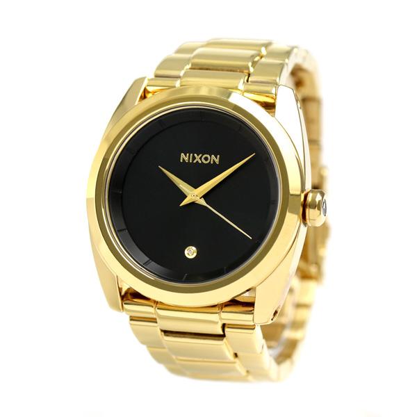 นาฬิกาผู้หญิง Nixon รุ่น A954510, Queenpin