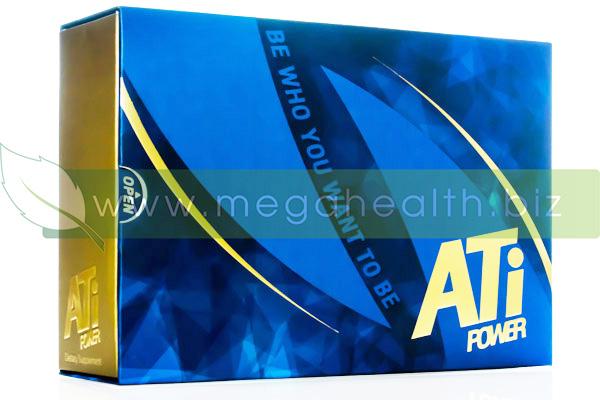 ATi Power อั้ม อธิชาติ ถูกที่สุดใน 3 โลก