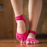 ถุงเท้าโยคะ YKA70-9 โปรโมชั่น 2 คู่ 499 บาท