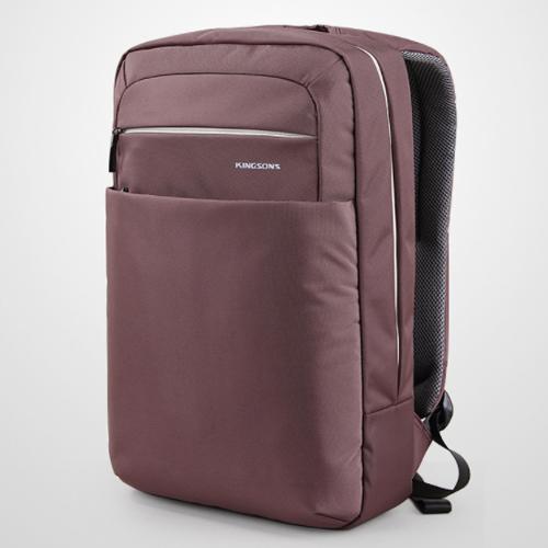 NB04 กระเป๋าทำงาน กระเป๋าโน๊ตบุ๊ค สีน้ำตาล