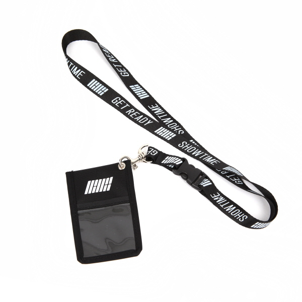 """[PRE-ORDER] iKON - DEBUT CONCERT [SHOW TIME] """"ID NECKLACE"""""""