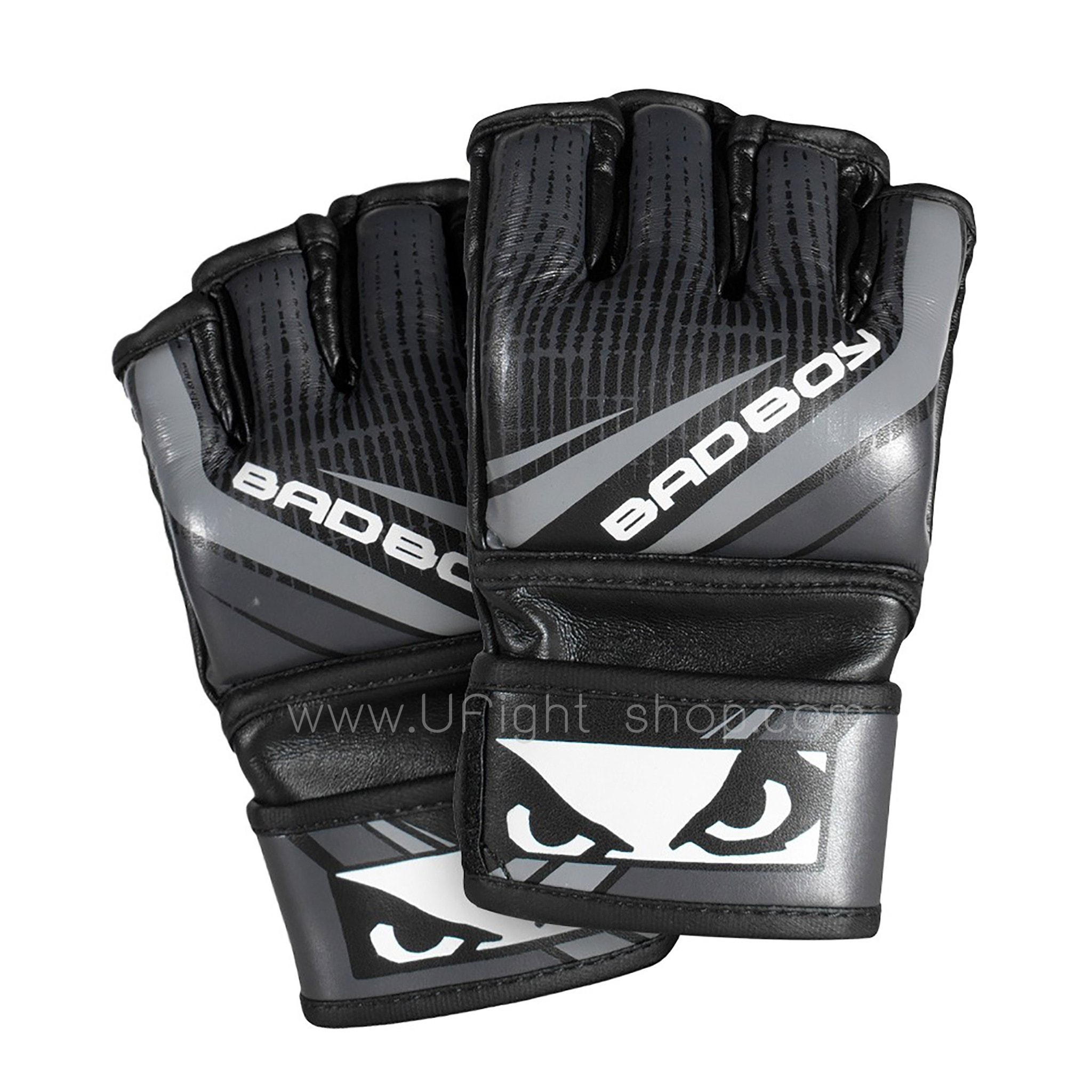 BAD BOY ACCELERATE YOUTH KIDS MMA GLOVES