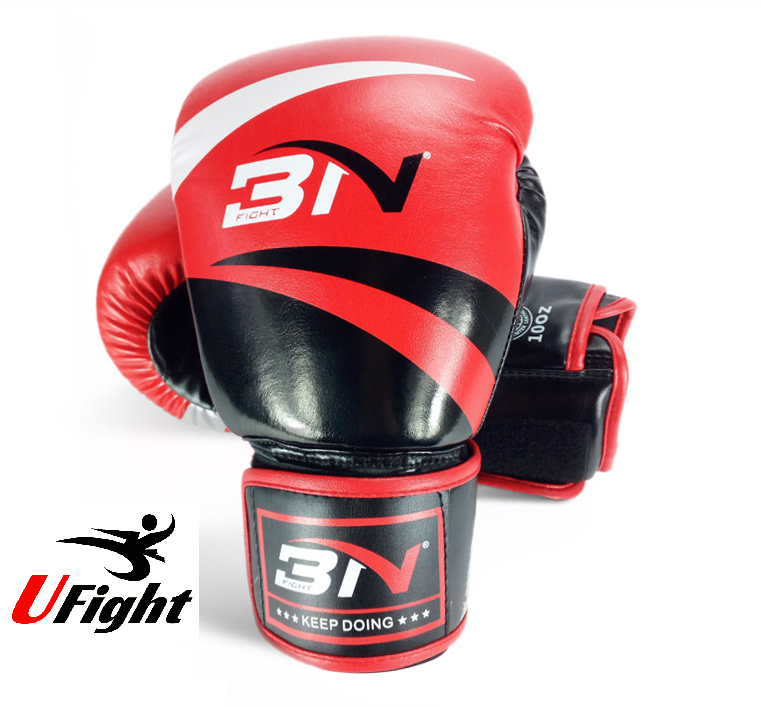 UFIGHT BN Gloves Boxing นวม