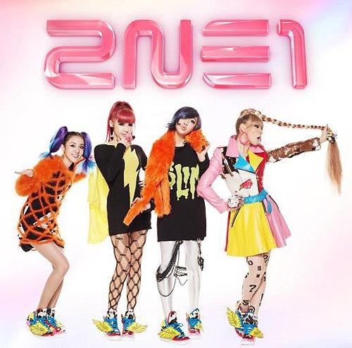 "[PRE-ORDER] 2NE1 - Japan Album ""Go Away"" {Type A} (CD+DVD)"