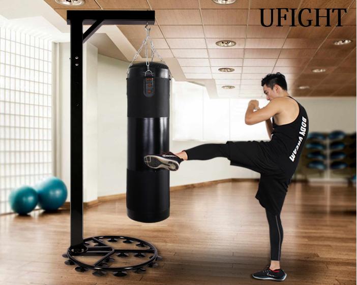 UFIGHT Boxing Bag Hanger เสาแขวนกระสอบทราย