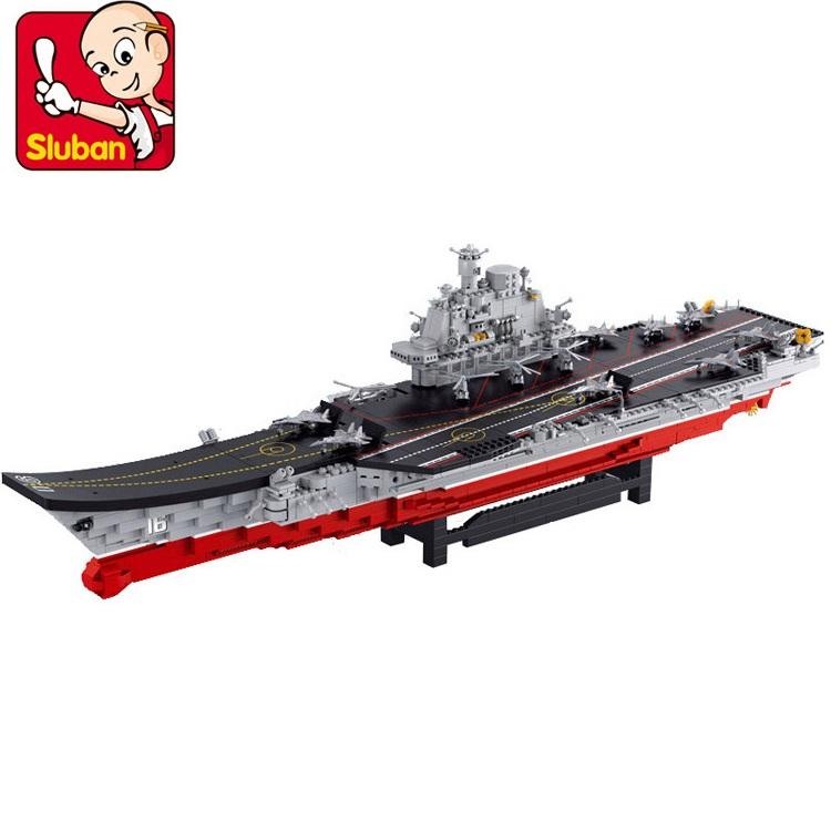 เลโก้ เรือรบ (SLUBAN) M38-B0399