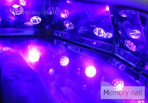 เครื่องอบเจล หลอด LED, เครื่องอบเจล, ที่อบเจล, เครื่องอบสีเจล, สีเจล, เจล