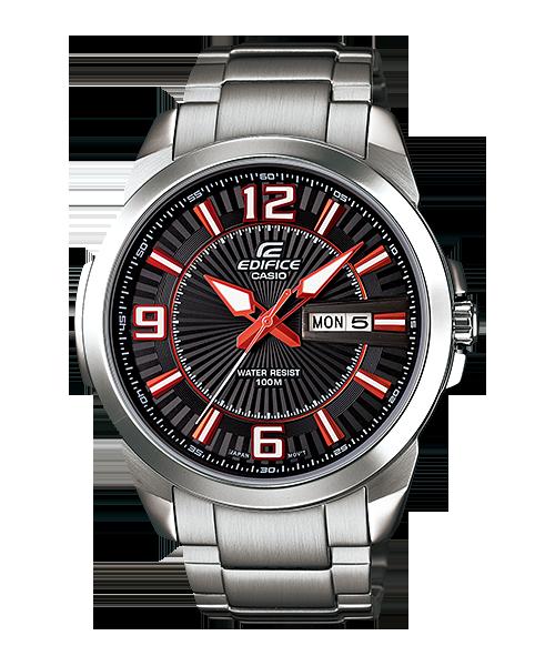 นาฬิกา คาสิโอ Casio EDIFICE 3-HAND ANALOG รุ่น EFR-103D-1A4V