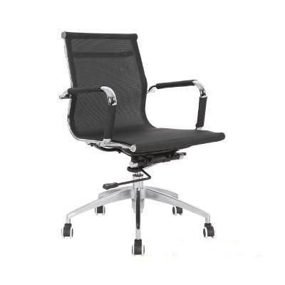 เก้าอี้สำนักงานพนักพิงต่ำ MORRIS-02