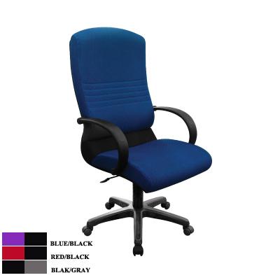 เก้าอี้สำนักงานพนักพิงสูง ESTRA-3600