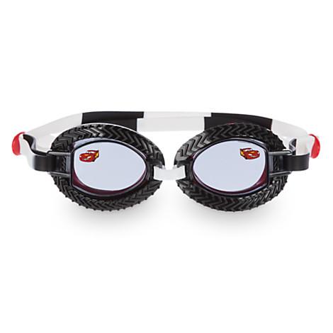 แว่นตาว่ายน้ำ Lightning McQueen Swim [USA]