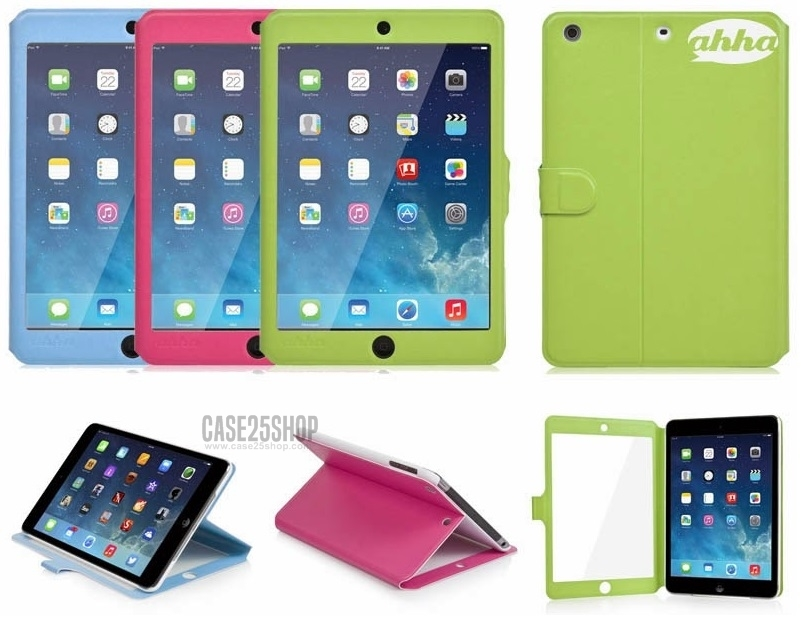 ARIAS Touch Screen Case (เคส iPad mini 1/2/3)