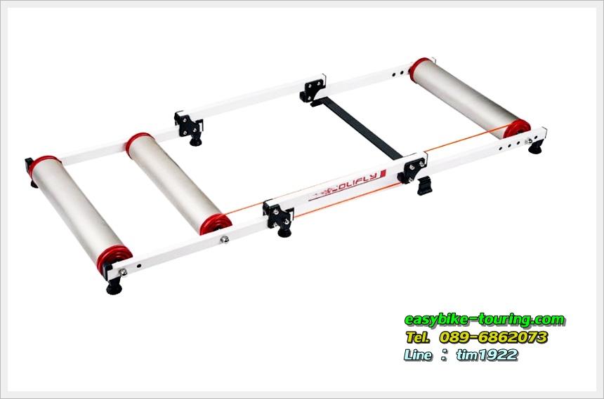 เทรนเนอร์ 3 ลูกกลิ้ง Made in Taiwan