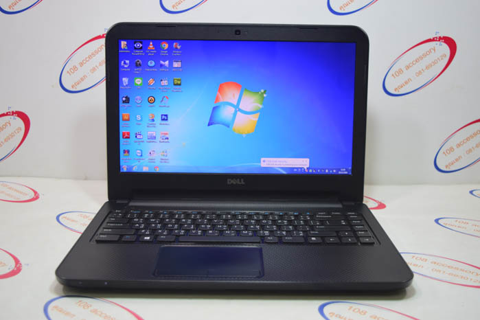 (Sold out)Dell Inspiron 3421