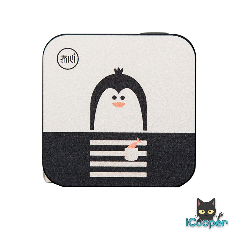 MAOXIN Charger S6 - Penguin