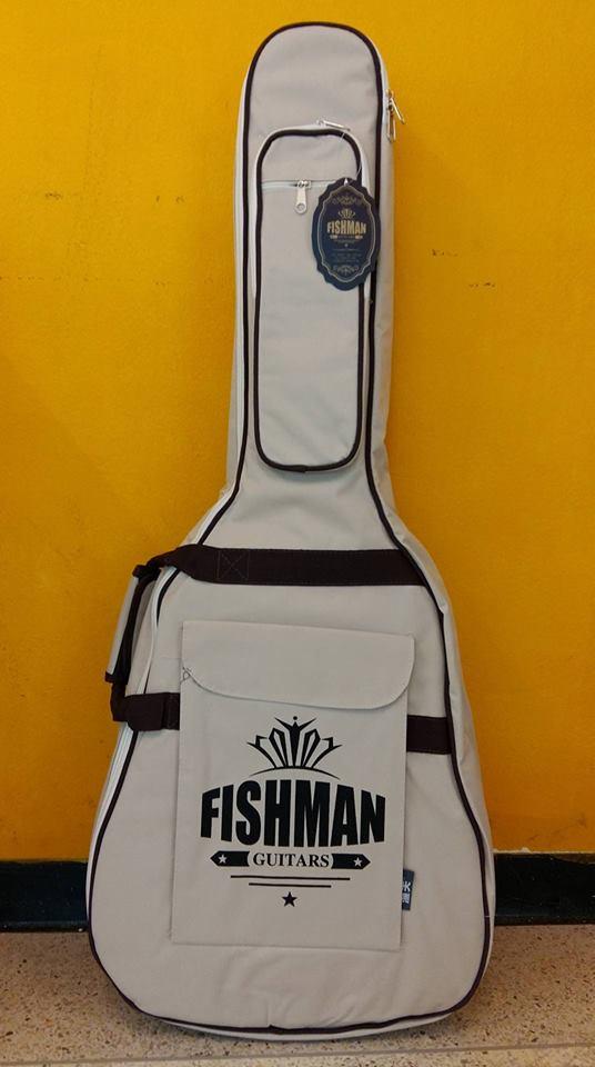 กระเป๋ากีตาร์ Fishman