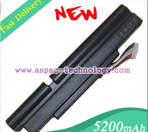 High Quality Battery for Acer Aspire TimelineX 4830 4830G 4830T 4830TG 4830TZ 4830TZG AS11A5E