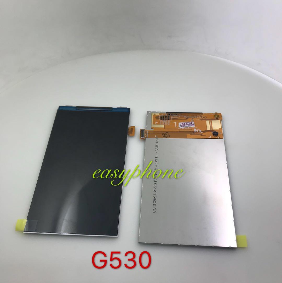 LCD Samsung G530