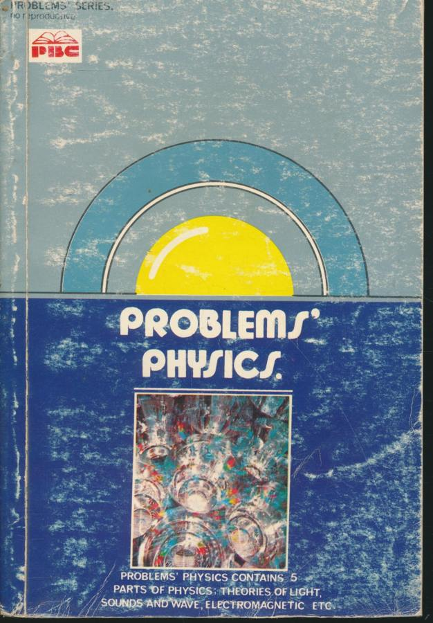 PROBLEMS PHYSICS