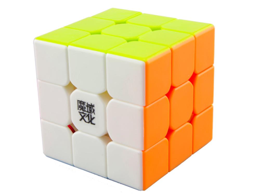 Moyu Hualong 3x3x3 57mm Stickerless