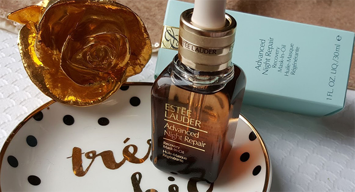 [Estee Lauder] Advanced Night Repair Recovery Mask In Oil