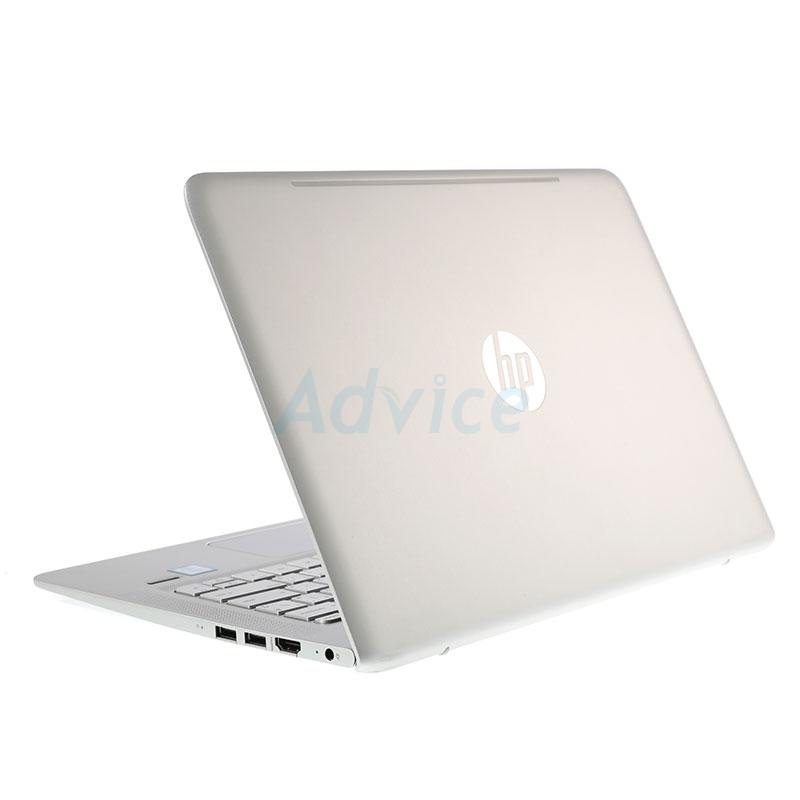 Notebook HP Envy 13-d130TU (Silver)