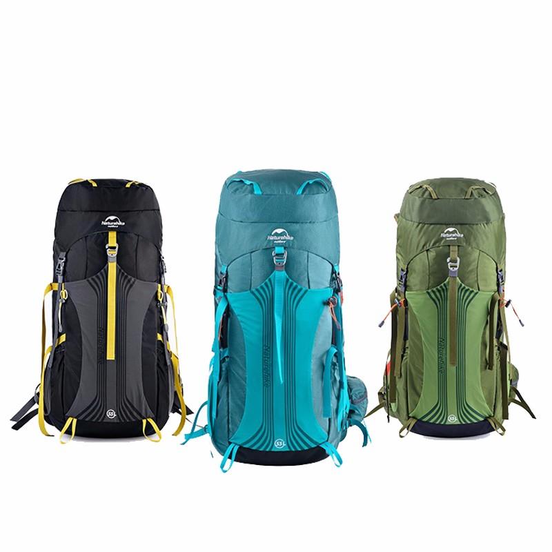 55L/65L Naturehike Backpack