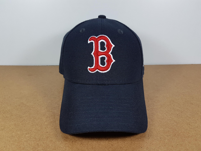 New Era MLB ทีม Boston Redsox ฟรีไซส์ 57-60cm