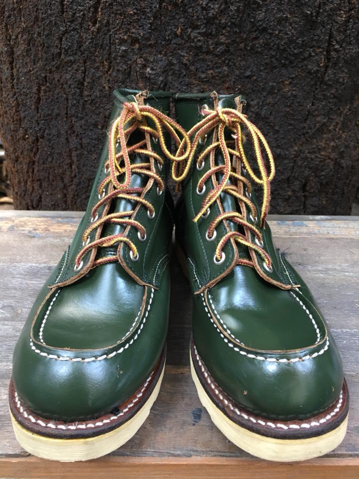 Gorilla shoe size 7