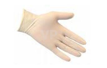 ถุงมือยางแพทย์ แบบไม่มีแป้ง ลีงละ 500 คู่ กล่องละ 150 บาท