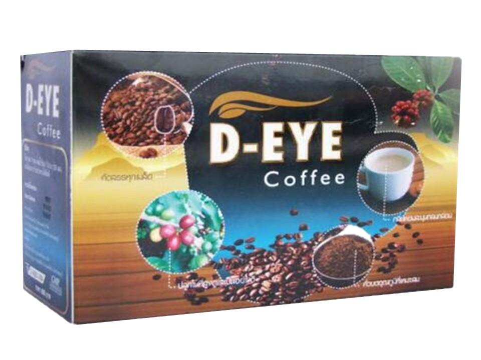 D-Eye Coffee