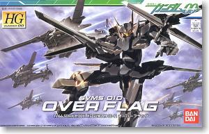 hg 1/144 11 SVMS-010 Over Flag 480yen