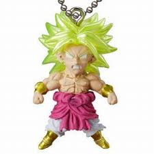 "347152 UDM THE BEST 24 ""broly"""