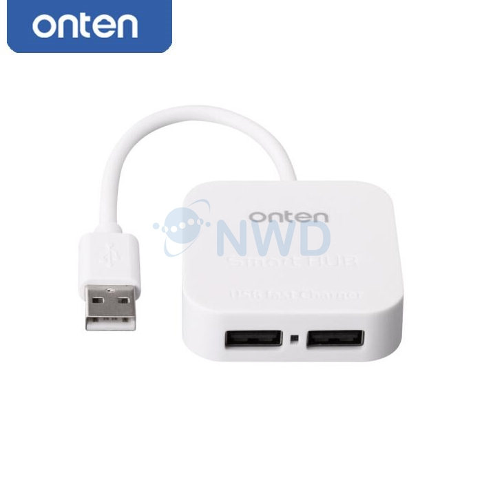 OTN-5210 (4 Port HUB supporting fast charge)
