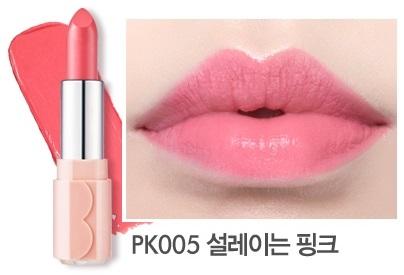 [PRE] Etude Dear My Blooming Lip Talk Cream #สี PK005 ลิปสติกสีสวย เพื่อริมฝีปากนุ่มชุ่มชื่น [Pre order]