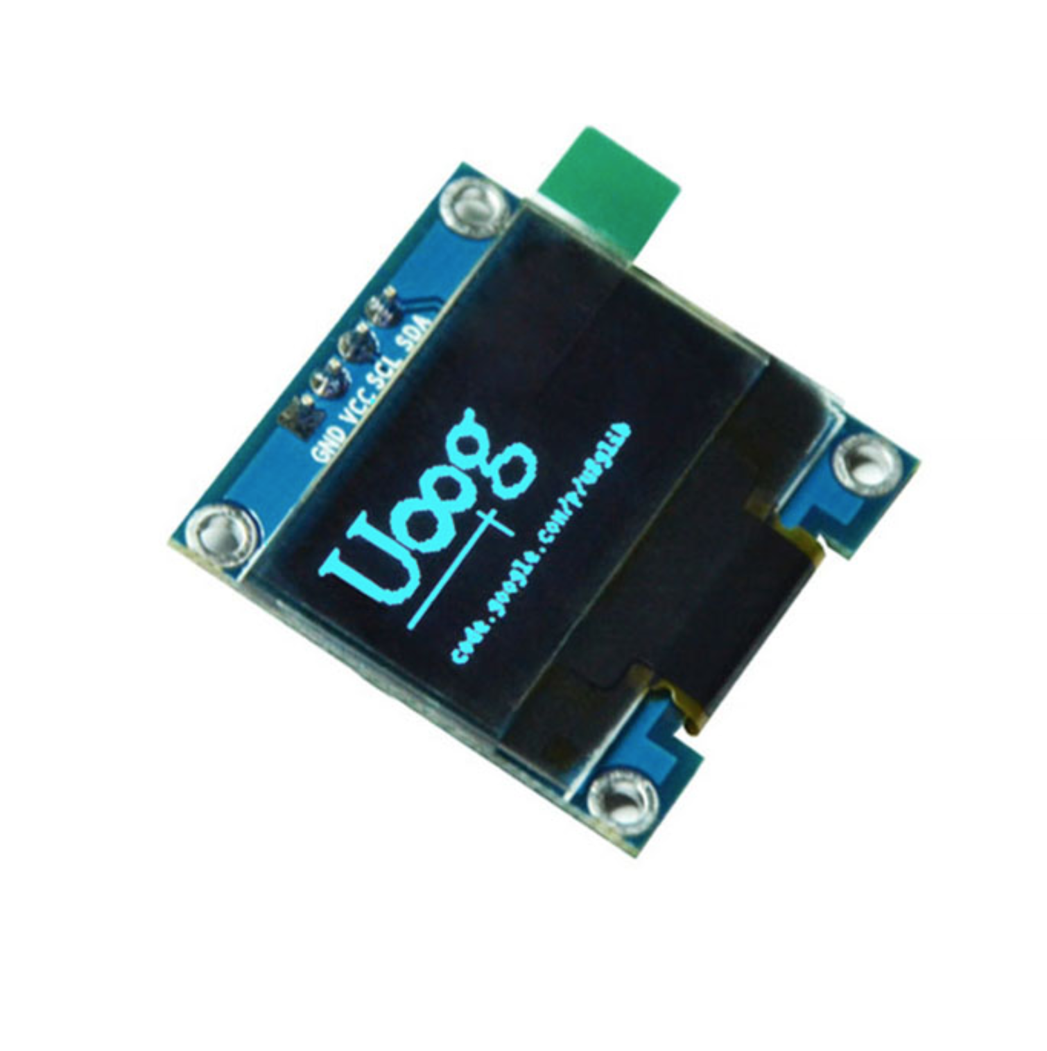 """OLED LCD LED Display Module 0.96"""" 128X64 For Arduino"""