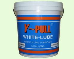 น้ำยาร้อยสาย 5GL Y-PULL