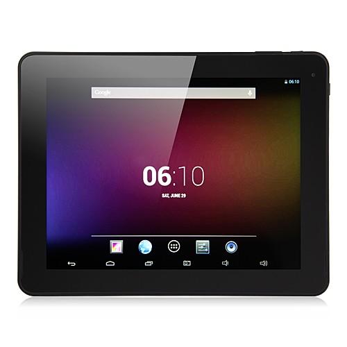 PIPO M6 wifi Quad Core RK3188 Tablet PC 9.7 นิ้ว จอ Retina Android 4.2 2G RAM กล้องหลัง 5 ล้าน