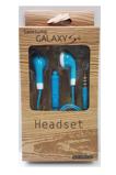 หูฟัง Samsung Galaxy S4 (Small talk Samsung) ราคาถูก